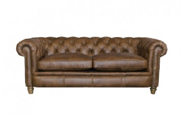 Abraham Junior Grand Sofa