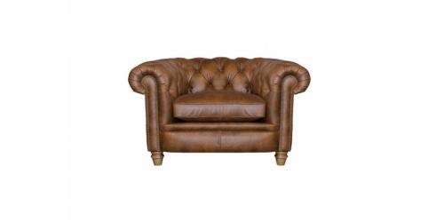 Abraham Junior Arm Chair