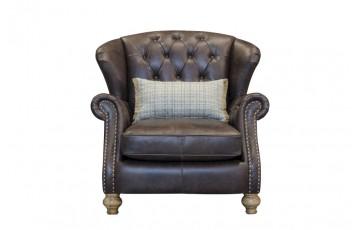 Bloomsbury Wing Chair