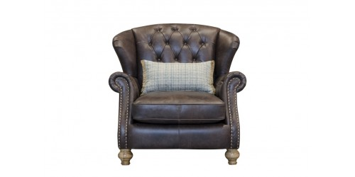 Bloomsbury Wing Chair