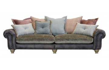 Bloomsbury Grand (Split) Sofa