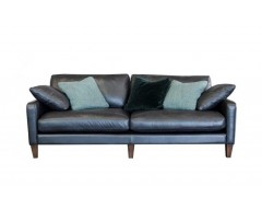 Hilton Maxi Leather Sofa
