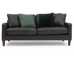 Hilton Midi Leather Sofa