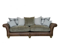 Lawry 4 Seater Sofa