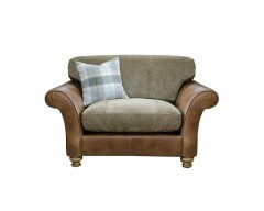 Lawry Snuggle Chair
