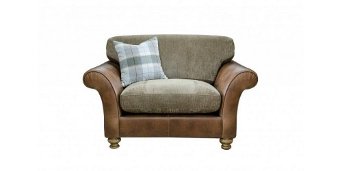 Lawrence Snuggle Chair