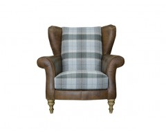Lawry Wing Back Chair