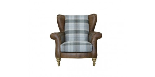 Lawrence Wing Back Chair