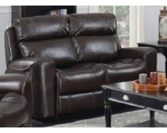 Barasso 2 Seater Reclining Sofa