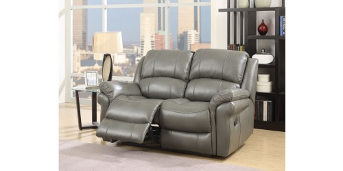 Florence 2 Seater Reclining Sofa - Multiple Colours Available.