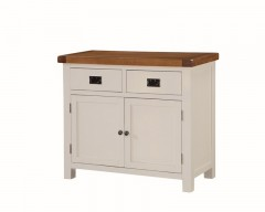 Henley Painted Oak 2 Door Sideboard