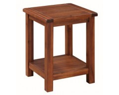 Hilton Acacia End Table