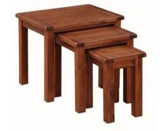 Hilton Acacia Nest Of Tables
