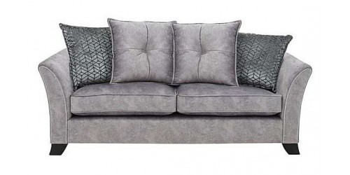 Hetty 3 Seater Pillowback Sofa