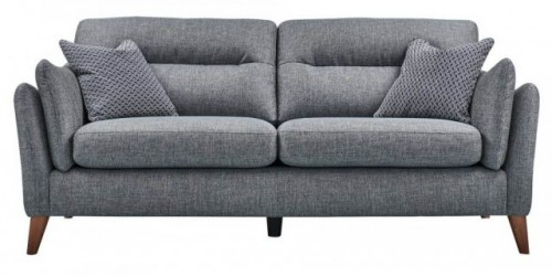 Cadiz 3 Seater Sofa - Motion Recliner Option