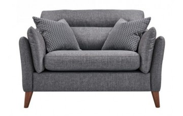 Cadiz Cuddler Sofa - Motion Recliner Option