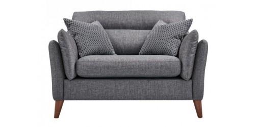 Cadiz Cuddler Sofa - Motion Recliner Option