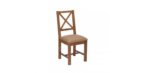 Nassau - Upholstered Dining Chair