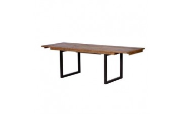Nassau Extending 180cm to 240cm Dining Table