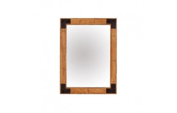 Nassau Wall Mirror - Solid Reclaimed Wood