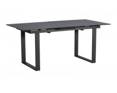 Prada Dining Table - Dark Grey