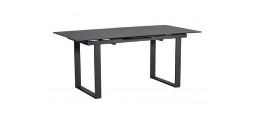 Prada Dining Table - Dark Grey