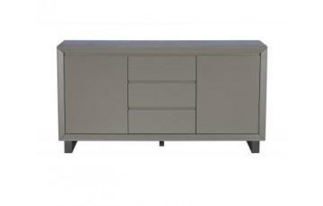 Prada Grey Sideboard