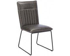 Caca Dining Chair in Grey