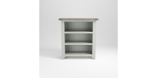 Montreal Low Bookcase