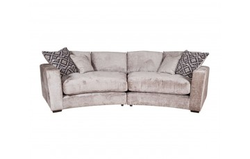 Aria 4 Seater Modular Sofa