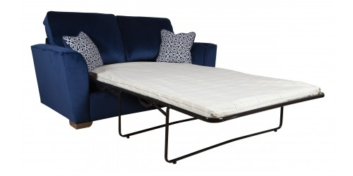 Atlantis 120cm Sofa Bed