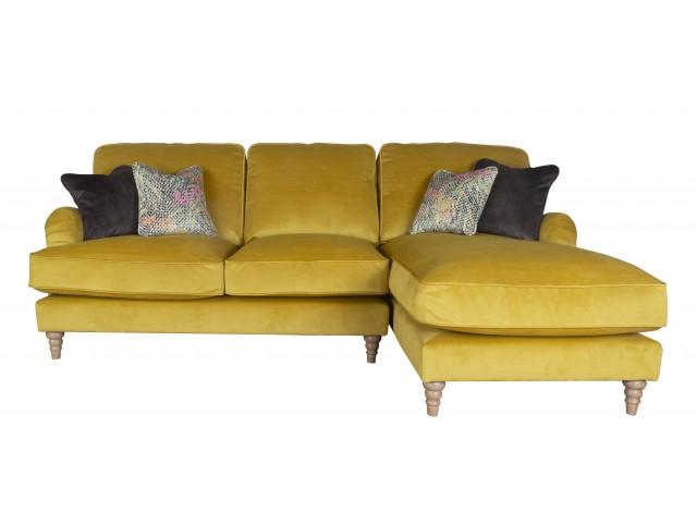Beatrix Chaise Sofa