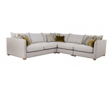 Carter Large Corner Sofa