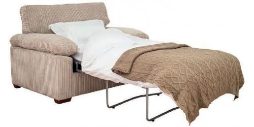 Dexter Sofa Bed - 80cm Mattress