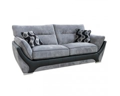 Enzo 3 Seater Sofa