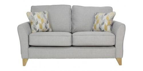 Fairfield 4 Seater Highback Sofa