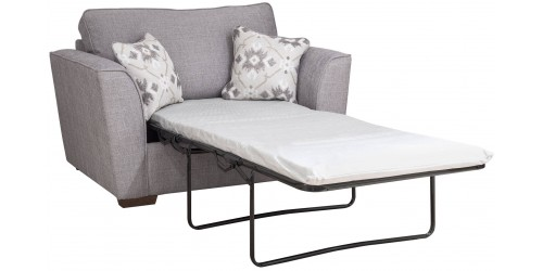 Fantasia Sofa Bed - 80cm Mattress