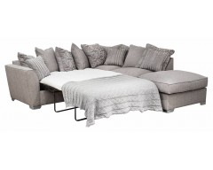 Farnborough Corner Group With Sofa Bed