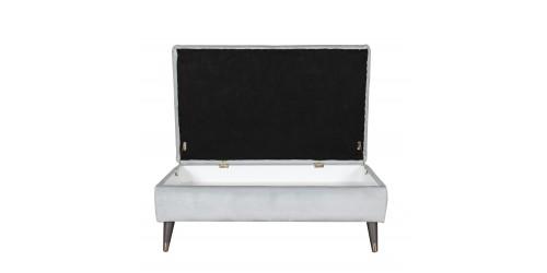 Haridan Storage Footstool