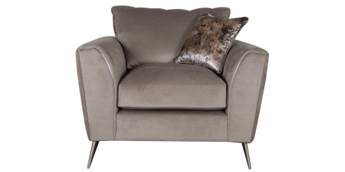 Jagger Armchair