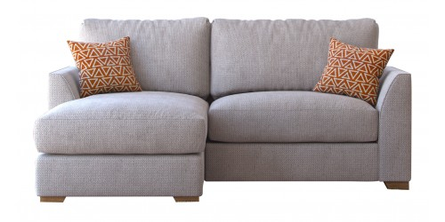 Kali 3 Seater Chaise Sofa