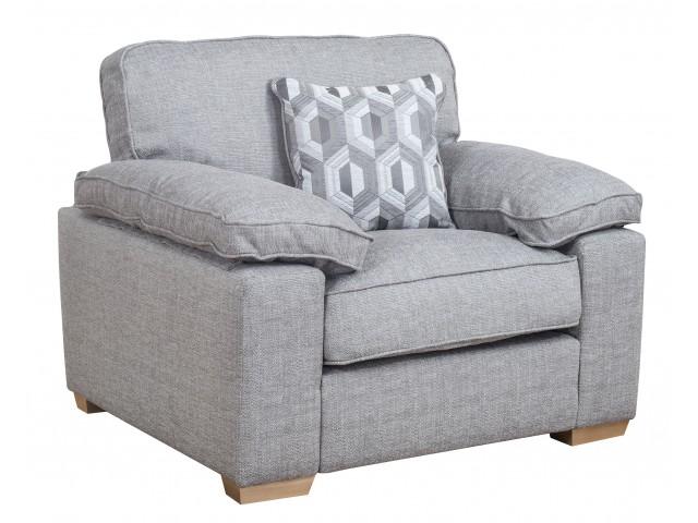Langden Armchair