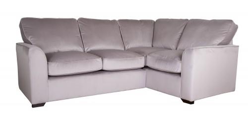 Louis Standard Back Corner Sofa