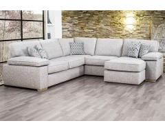 Montana Fully Modular Corner Sofa