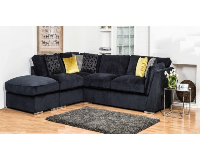 Pembroke Corner Group Sofa