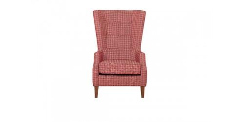 Piper Throne Chair