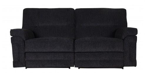 Plaza 3 Seater Recliner Sofa