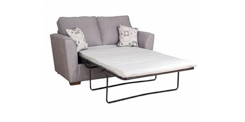 Fantasia Sofa Bed - 120cm Mattress