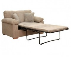 Sasha Sofa Bed - 75cm Mattress