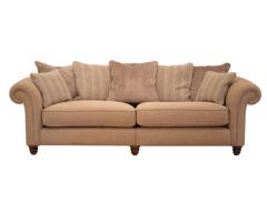Trent 4 Seater Sofa